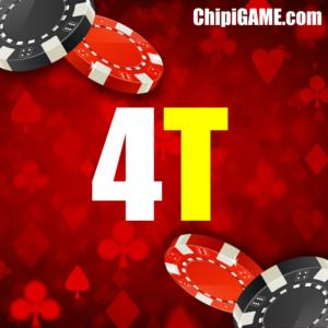 Chipi Game Cheap Zynga Poker Chips Ready 24 7